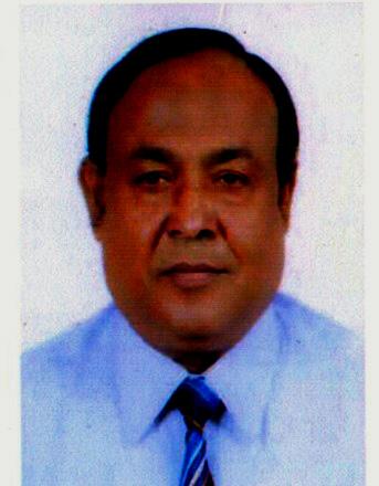 Md. Hamidur Rahman