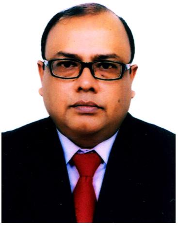 Md. Kamruzzaman