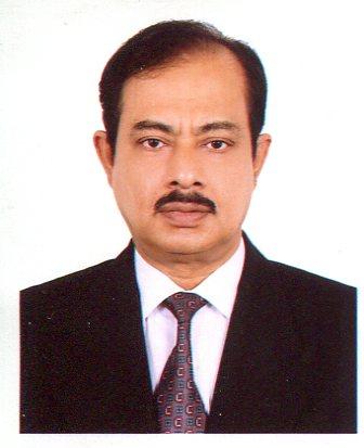 Mohammad Shafiqul Azam