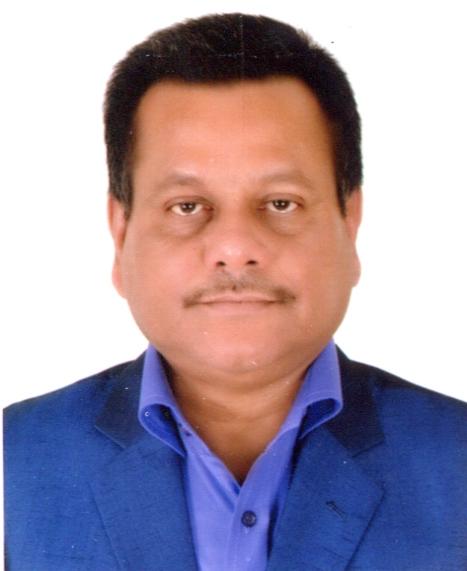 Syed Kamruzzaman (Mahbub)