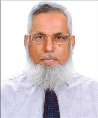 Md. Nurul Islam