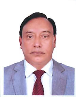 Dr. Md. Abdul Muyeed