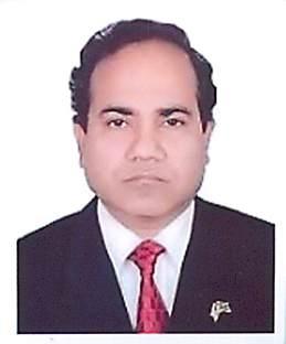 Md. Gias Uddin Ahmed