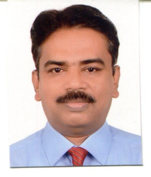 Mrityunjoy Saha