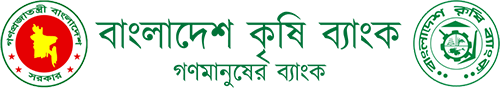 Bangladesh Krishi Bank Logo